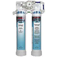 Anaheim Mfg. - Water Filtration System