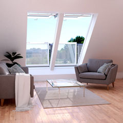 VELUX� - Roof Windows